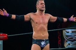 Matt Taven El show en el MSG es una gran palmadita en la espalda para ROH