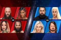 WWE Mixed Match Challenge 30 de Octubre (Cobertura y resultados en directo)
