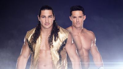 WWE noticias Moss y Sabbatelli