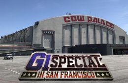 NJPW San Francisco