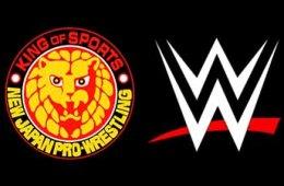 NJPW & WWE
