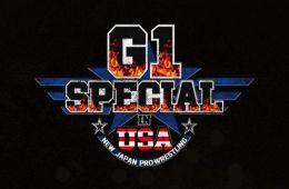 NJPW anuncia nuevas fechas para volver a Estados Unidos