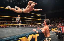 NXT 15 de agosto