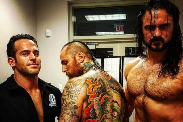 Resultados NXT Daytona Beach