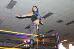 NXT Jacksonville 30 noviembre
