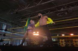 NXT Largo 23 junio