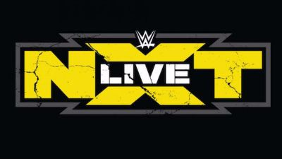 Live Show NXT