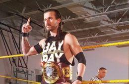 NXT Orlando 26 de mayo