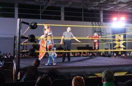 NXT Orlando 30 de junio