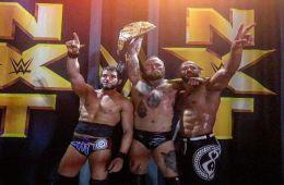 NXT Sebring