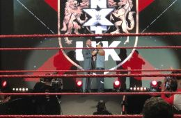NXT UK Plymouth