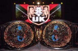 NXT UK tag team