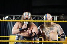 NXT War Machine