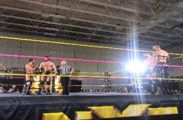 NXT en Fort Pierce