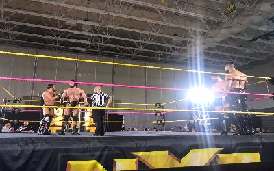 NXT en Fort Pierce