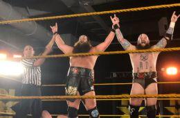 NXT en Sebring