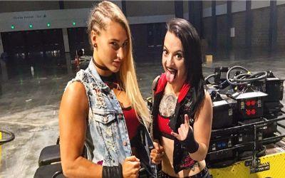 NXT en West Palm