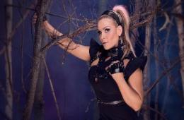 Natalya Total Divas Temporada 7