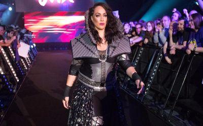 Nia Jax habla sobre su presencia en Total Divas