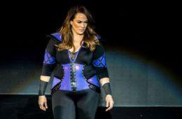 Nia Jax recuerda su tryout con WWE en 2014