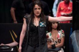 Nikki Cross aparece en el live show de WWE Smackdown