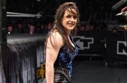 Nikki Cross debutaría en el roster principal muy pronto