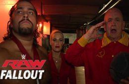 Nikolai Volfoff alabo a la estrella de WWE Rusev en sus últimas entrevistas