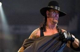 Novedades sobre un posible regreso de The Undertaker y su posible rival