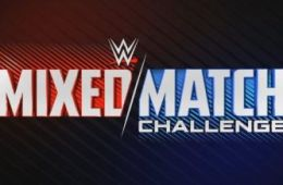 Oficiales de WWE descontentos con Mixed Match Challenge