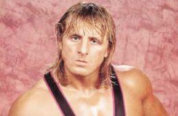 WWE noticias Owen Hart
