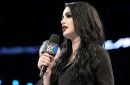 Paige echa de menos el pro wrestling
