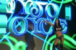 NXT en Royal Rumble