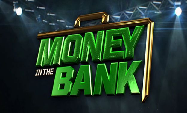 Posible cartelera para WWE Money In The Bank 2018