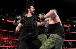 Posible razón de la baja audiencia de esta semana de WWE RAW