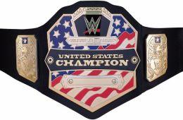 Posibles Planes de cara al campeonato de Estados Unidos en Wrestlemania 34