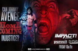 Previa Impact Wrestling