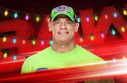 Previa Monday Night RAW 24 Diciembre