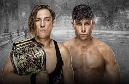 NXT UK 17 de Octubre (cobertura y resultados en directo)