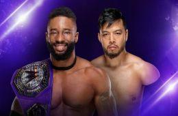 Previa WWE 205 Live 10 de julio