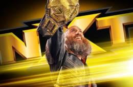 WWE NXT 5 de Diciembre (Cobertura y resultados en proceso)