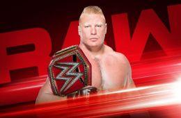 WWE RAW 30 de Julio (Cobertura y resultados en directo)