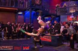 Lucha Underground 29 de Agosto (Cobertura y resultados en directo)