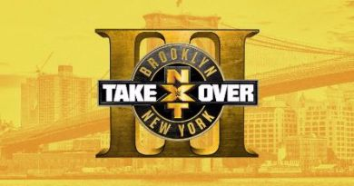 WWE Noticias Previa de NXT Takeover Brooklyn III
