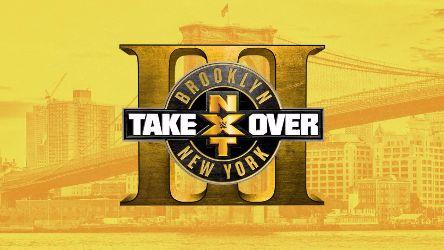 WWE Noticias Previa de NXT Takeover Brooklyn III