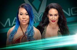 WWE Mae Young Classic 10 de Octubre (Cobertura y resultados en directo)