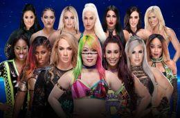 Primeras Apuestas de cara a la batalla real de WWE Evolution