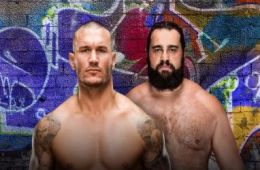 Nuevos combates para SummerSlam