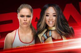 WWE RAW 6 de Agosto (Cobertura y resultados en directo)