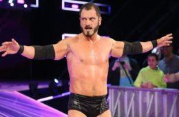 Razón por la que Austin Aries estuvo en las grabaciones de Impact Wrestling en Las Vegas