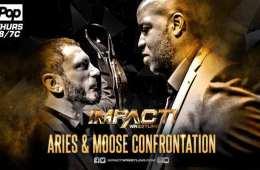 Resultados Impact Wrestling 19 de Julio